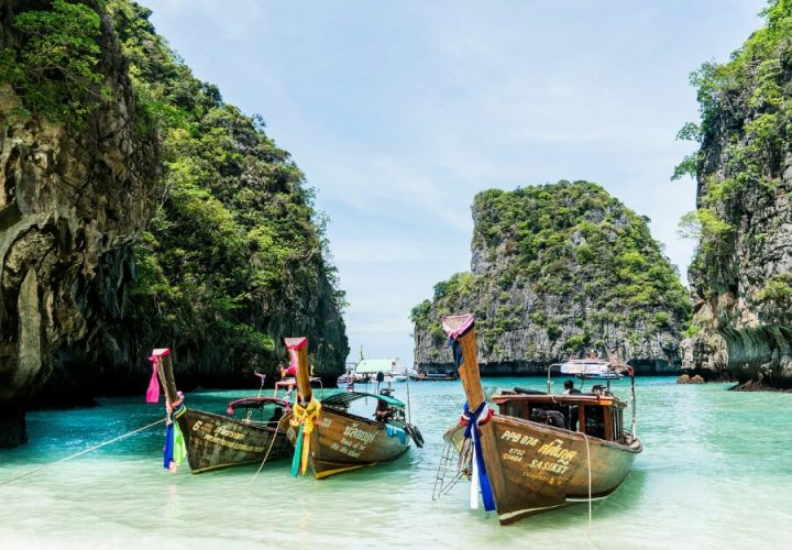 A Mini Guide to Phuket