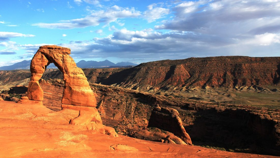 Top 5 Best Road Trips in Arizona