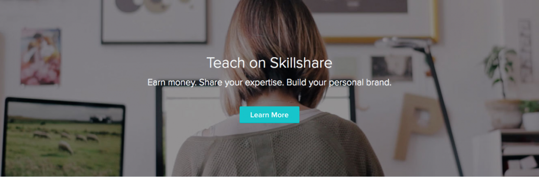 How To Learn Important Travel Blogging Skills With Skillshare