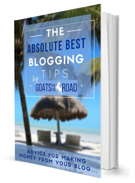 How To Pick a Travel Blog Name