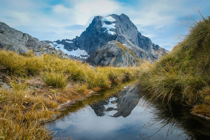 The Ultimate Guide to Backpacking New Zealand