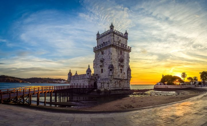 Choosing The Best Place To Stay in Lisbon: A City Guide