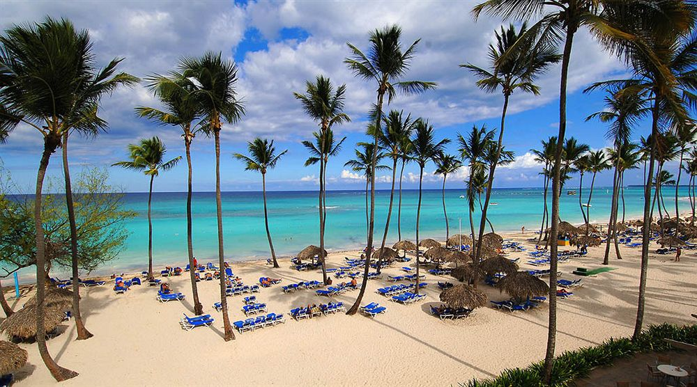 Top 5 Best Punta Cana Beaches