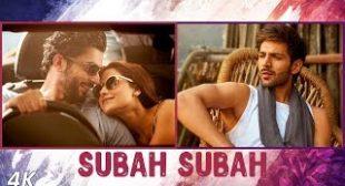 SUBAH SUBAH LYRICS – Arijit Singh | Sonu Ke Titu Ki Sweety