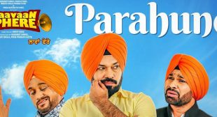 Parahune – Ranjit Bawa