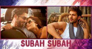 Arijit Singh Song Subah Subah