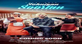 SOHNIYAN SOORTAN LYRICS – Akaal | Love Bhullar