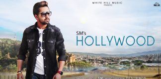 HOLLYWOOD LYRICS – SM (Saiyam Mehta)