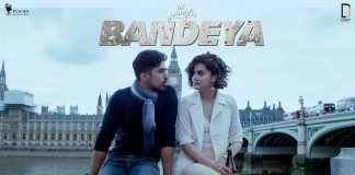 BANDEYA LYRICS – Arijit Singh | Dil Juungle