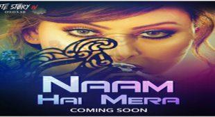 NAAM HAI MERA LYRICS – Neeti Mohan | Hate Story 4