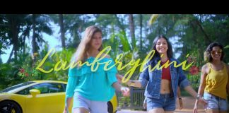 LAMBERGHINI LYRICS – The Doorbeen | Ragini