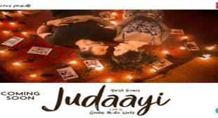 JUDAAYI LYRICS – Harish Verma