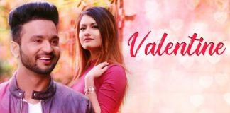 VALENTINE LYRICS – Rana Gill   Pamma Harike