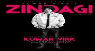 ZINDAGI LYRICS – Kuwar Virk | Money Sondh