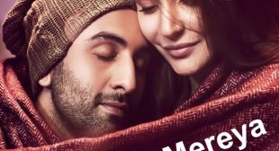 Channa Mereya Lyrics | Arijit Singh | Movie Ae Dil Hai Mushkil | kaim Lyrics