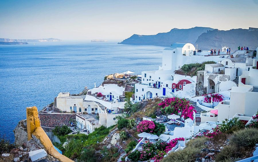 14 Best Places to Visit in Greece