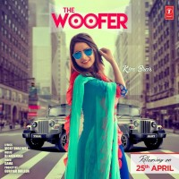 The Woofer – Kim Brar Mp3 Video Song Ringtone Download