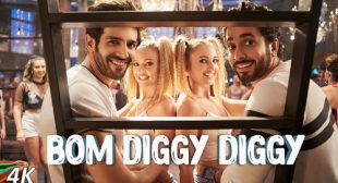 Zack Knight Song Bom Diggy Diggy