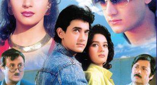 Udit Narayan's New Song Mujhe Neend Na Aaye