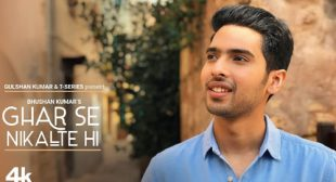 Ghar Se Nikalte Hi Song by Amaal Mallik