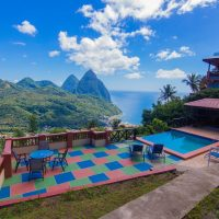 Sulphur Springs St. Lucia: A Guide for Travellers