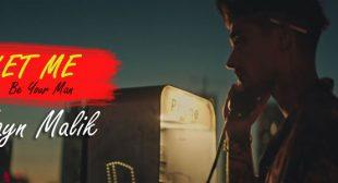 Let Me – Zayn Malik