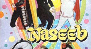 Zindagi Imtihaan Leti Hai Lyrics – Naseeb