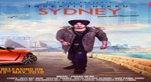 SYDNEY LYRICS – Inderjit Nikku   Deep Kot-Bhai