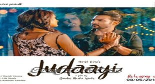 Judaayi – Harish Verma mp3 song download Download SongsBit.Com