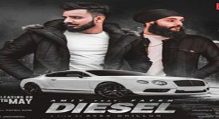 Diesel – Amit Ft. Fateh Doe Mp3 Video Song Ringtone Download