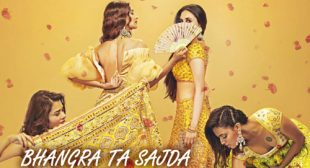 Neha Kakkar's New Song Bhangra Ta Sajda