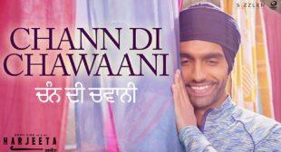 Chann Di Chawaani by Ammy Virk