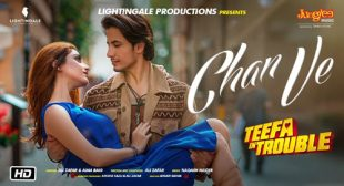 Teefa In Trouble Song Chan Ve is Released