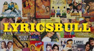 Hindi Song Lyrics and Video