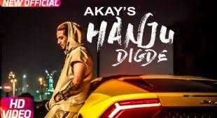 Hanju Digde by A Kay
