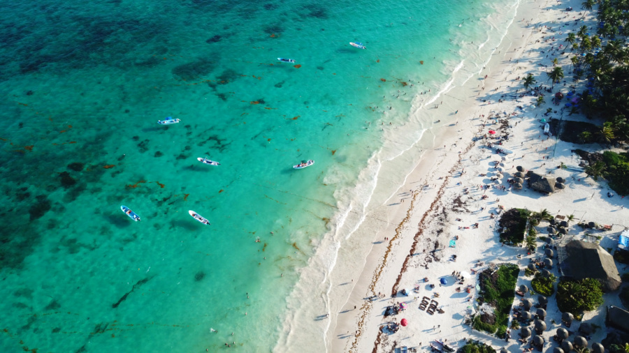 21 Cool Things To Do in Tulum, Mexico