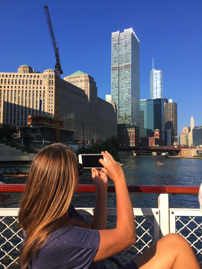 Chicago Architecture River Cruise: A Guide for Travellers