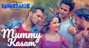Mummy Kasam Song by Gurinder Seagal