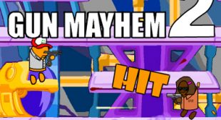 GunMayhem 2