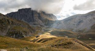 Zagori : The Kingdom of Infinite Country