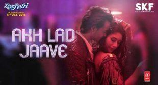 Akh Lad Jaave Lyrics – Badshah
