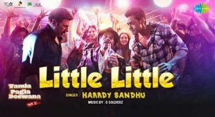 Little Little Lyrics – Yamla Pagla Deewana Phir Se