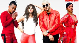 DJ Snake – Taki Taki Lyrics