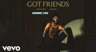 GoldLink – Got Friends Lyrics