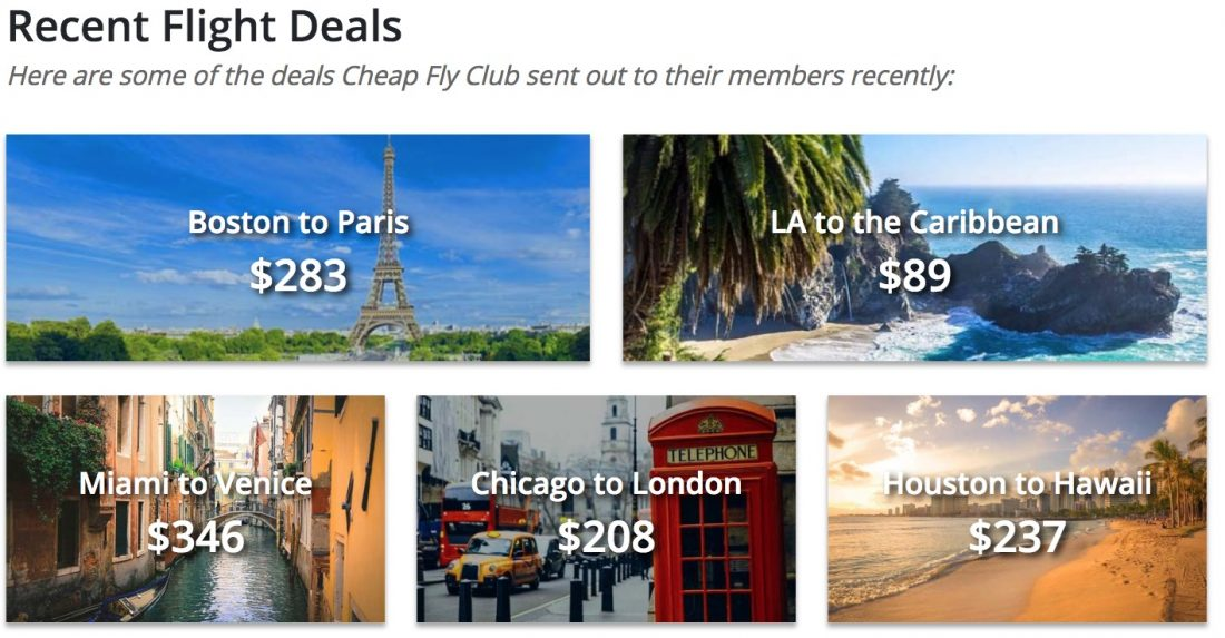 How To Find Cheap Flights Around The World