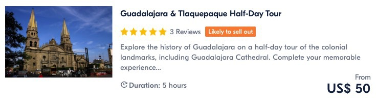 21 Awesome Things To Do in Guadalajara