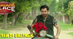 Akhia Di Bhatkan Song – Sharry Mann