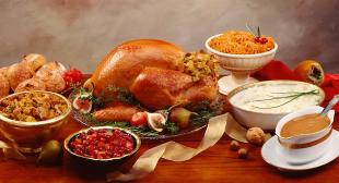How Technology Can Make Thanksgiving Better