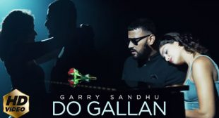 Do Gallan Song by Rahul Sathu