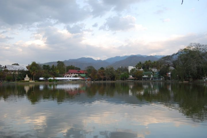 Thailand's Mae Hong Son Loop: A Guide For Travellers